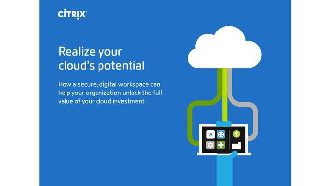 Citrix cloud whitepaper