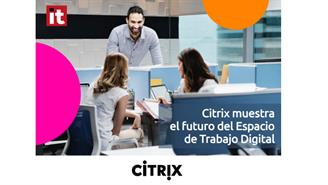 Revista Citrix Future of Work