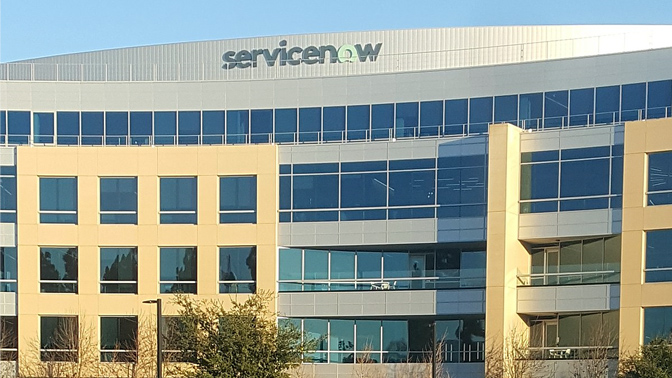 servicenow sede